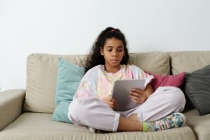 How can I tell if my child is anxious?
