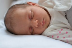 Why has my baby's sleep routine changed?
