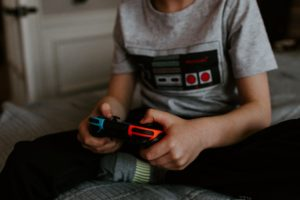 Are video games safe for my child?
