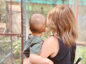 My child's other parent is not giving me contact with my child