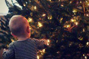 Celebrating Christmas this year