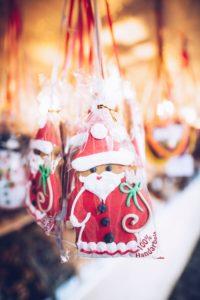 6 food-based Christmas activities for teens