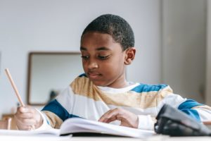 How can my child catch up at school?