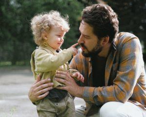 Helping your child adjust to separation or divorce
