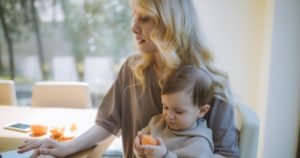 How do I arrange child maintenance payments?