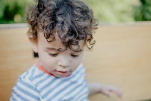 What does it mean if my child's speech is delayed?