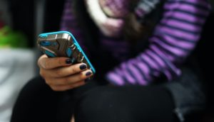 How can I help my teenager stay safe online?