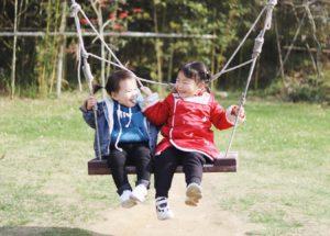 How can I teach my child social skills?
